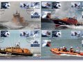 Stamps RNLI